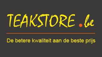Teakstore.be   - Zottegem /Top Quality by Teakstore - Brugge
