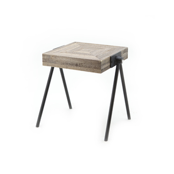 Square side table S