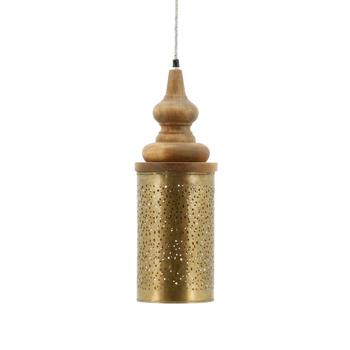 Hanglamp lampion S