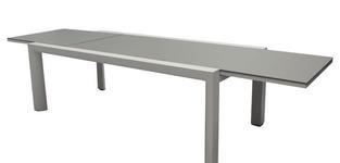 PREMIER GLASS tafel 220 >340