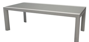PREMIER GLASS tafel 220 >340