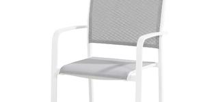 TOSCA HOOG stapelstoel