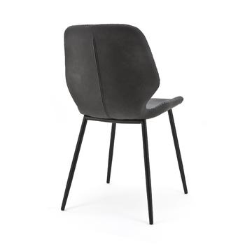 Seashell stoel