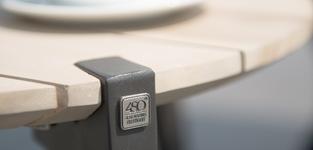 GABOR - coffee table set v/2 teak