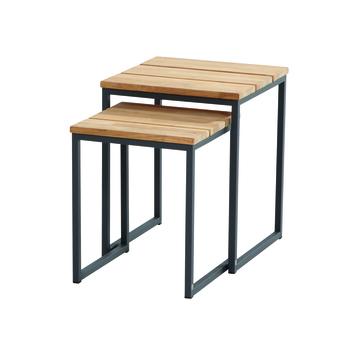 ESSENCE - end table set v/2