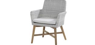 LISBOA ice chair