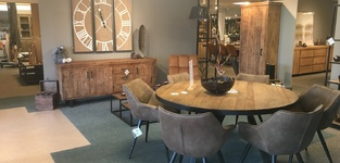 Benoa tafel 152