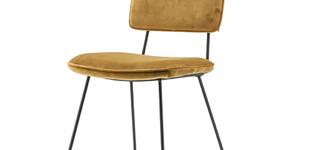 Whip stoel