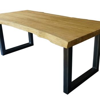 LIVE EDGE tafel