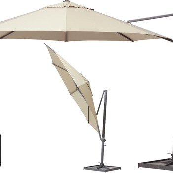 "Set ""Siesta dia 350 parasol"" 125"