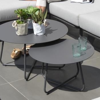 DALI coffee table dia 73cm