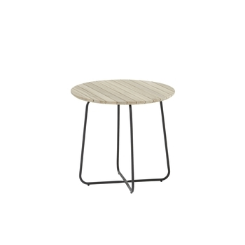 AXEL side table dia 45cm