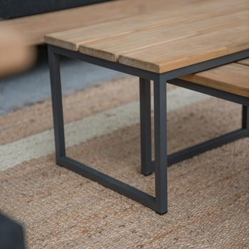 ESSENCE coffee table 82.5x42