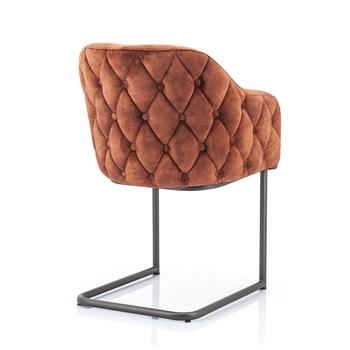 Paulette stoel