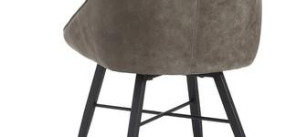 Truffle stoel