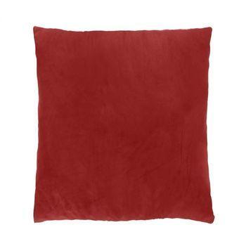 Kussen Eve burgundy 45x45 cm