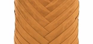 Kussen Eve goud 45x45 cm