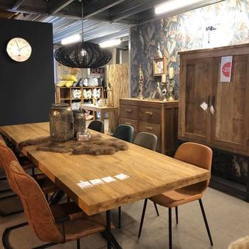 CHRONIC tafel 300x100