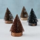 Kerstboompje Borsty