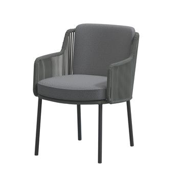 BERNINI stoel - Platinum