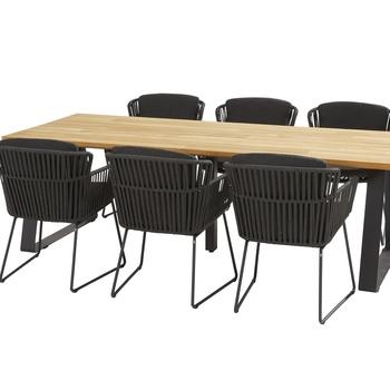 VITALI stoel