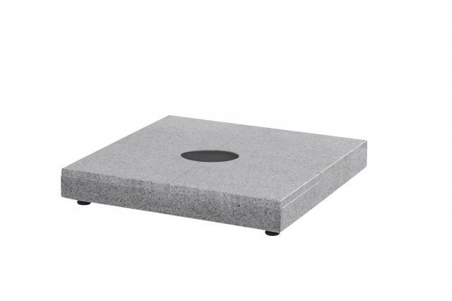 Granite base 180 kg