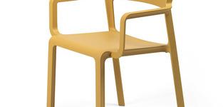 TRILL stoel - Diverse kleuren