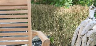 Giardino Casual stapelstoel