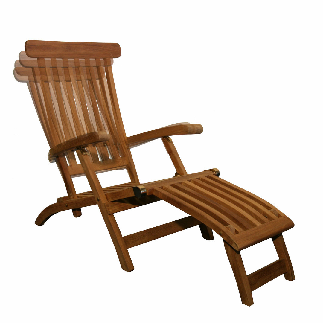 NORMAL deckchair