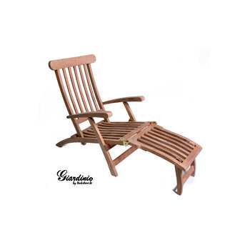 NORMAL deckchair