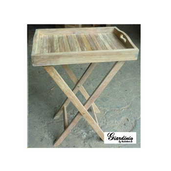 STANDING TRAY -small