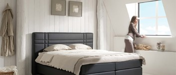 BOXSPRING BRUSSELS