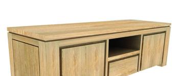 Avanzo Tv cabinet 160-1