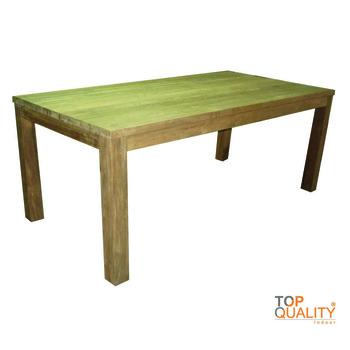 Milaan tafel Top 3 cm