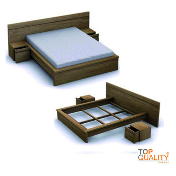 Exclusiv bed