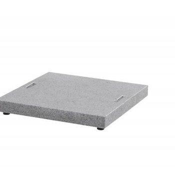 Granite base 90 kg